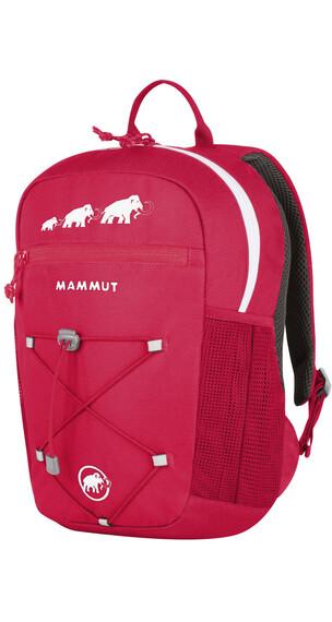 Mammut First Zip rugzak Kinderen 8l rood